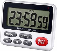 Digital Kitchen Countdown Timer - AIMILAR Count Up