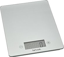 Digital Kitchen Scale Taylor