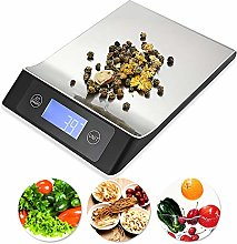 Digital Kitchen Scales, Electronic Food Weighing,