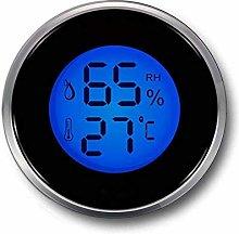 Digital Kitchen Thermometer, Digital Hygrometer