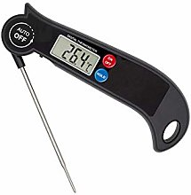 Digital Kitchen Thermometer for Oven Beer Meat