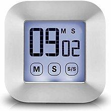 Digital Kitchen Timer Egg Timer Touch Screen
