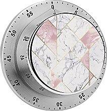 Digital Kitchen Timer Magnetic Alarm Clock, Nexus