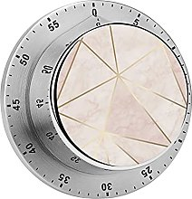 Digital Kitchen Timer Magnetic Alarm Clock, Zara