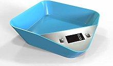 Digital LCD Display Measuring Food Weighing