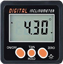 Digital Level Protractor Inclinometer,Magnetic