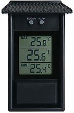 Digital Max Min Greenhouse Thermometer Monitor