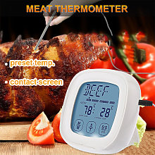Digital Meat Thermometer Food Thermometer for Meat