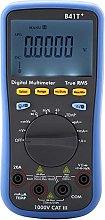Digital Multimeter, Owon B41T 3 in 1 Digital