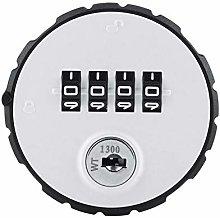 Digital Password Safe Lock, Convenient Combination