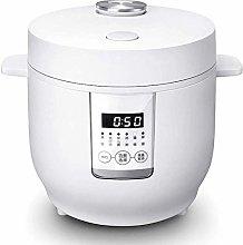 Digital Programmable Multi 2L Slow Cooker Steamer