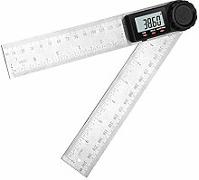 Digital Protractor Inclinometer Goniometer