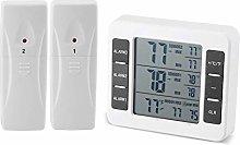 Digital Refrigerater Therometer, Wireless Digital