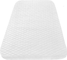 Digital Textile Baby Crib Mattress - 83x50x5cm