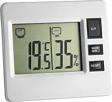 Digital Thermo - Hygrometer Symple Stuff