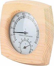 Digital Thermometer, Hygrometer Humidity