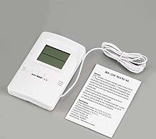 Digital Thermometer Mini Temperature Meter LCD