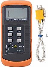 Digital Thermometer, Single Channel K Type Digital