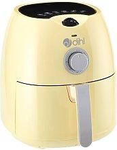 Dihl Air Fryer Dihl Colour: Cream