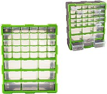 Dihl TB-DRW39 39 Multi Drawer Parts Storage