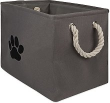 DII Bone Dry Small Rectangle Pet Toy and Accessory