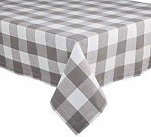 DII Buffalo Check Collection Classic Tabletop,