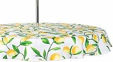 DII CAMZ11291 Spring & Summer Outdoor Tablecloth,