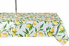 DII CAMZ11292 Spring & Summer Outdoor Tablecloth,