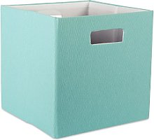 DII Hard Sided Collapsible Fabric Storage