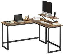 Dillingham L-Shape Desk Williston Forge