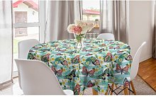 Dimas Tablecloth Bay Isle Home