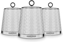 Dimensions 3 Container Food Storage Set Morphy