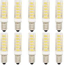 Dimmable E14 LED Bulb 7 Watt,500lm,3000K Warm