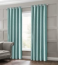 Dimout Textured Embossed Thermal Window Treatment