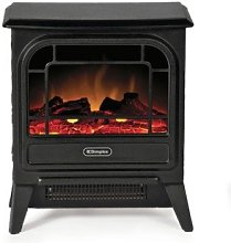 Dimplex 1.2kW Electric Freestanding Micro-Stove -