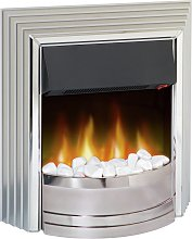 Dimplex Castillo 2kW Electric Freestanding Fire -