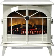 Dimplex Chevalier Log Effect Electric Stove -