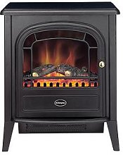 Dimplex Club Clb20E 2Kw Electric Fire Stove With