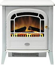 Dimplex Courchevel 2 Kw Electric Stove With Remote