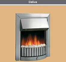 DIMPLEX Delius Optiflame Inset Electric Fire