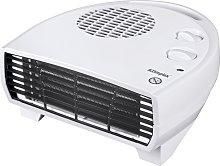 Dimplex DXFF30TSN 3kW Flat Fan Heater