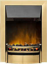 Dimplex KNS20BR Kansas Electric Inset Fire with