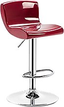 Dims Bar Stool with Footrest, Bar Stools Set with