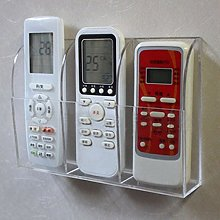 dingdangbell Wall Mount Remote Control Holder