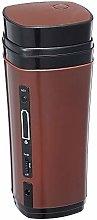 DINGQING USB Rechargeable Heating Bottle Coffee