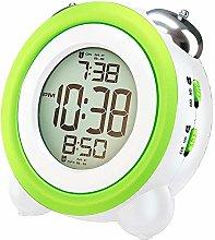 dingtian Alarm clock Digital Alarm Clock With