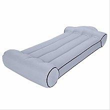 dingwen Portable inflatable sofa air sleeping bag