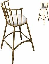 DINGZXC Bar Stool, Bar, Restaurant,Chair,Homehigh