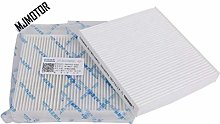 DINHOKU- 1Pcs Air Condition Cabin Filter for