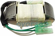 DINHOKU- 2 Stroke Lighting Coil 63V-85533-00-00